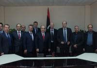 alik Enerji_Libya Imza Toreni gorsel-2